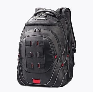 "Samsonite Tectonic 17"" Pft Backpack"